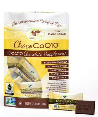 ChocoCoQ10