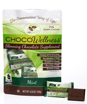 ChocoWellness Mint