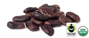 Ethical Fair-Trade Organic Chocolate