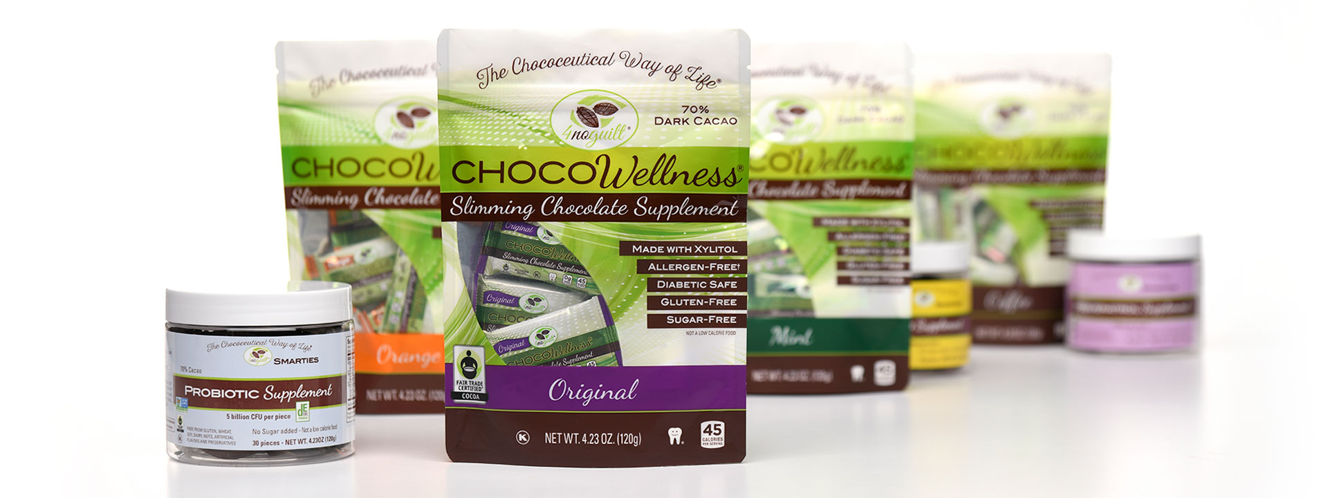 Private Label   Healthy Chocolate®